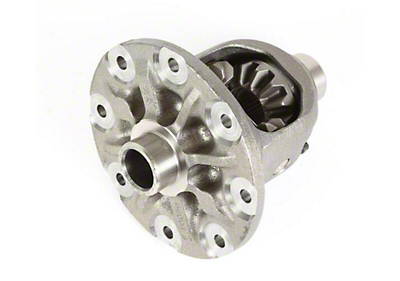 Omix-ADA Case Assy Kit for Standard Differential 3.55-4.56 Ratio for Rear Dana 35 (94-06 Wrangler YJ & TJ)