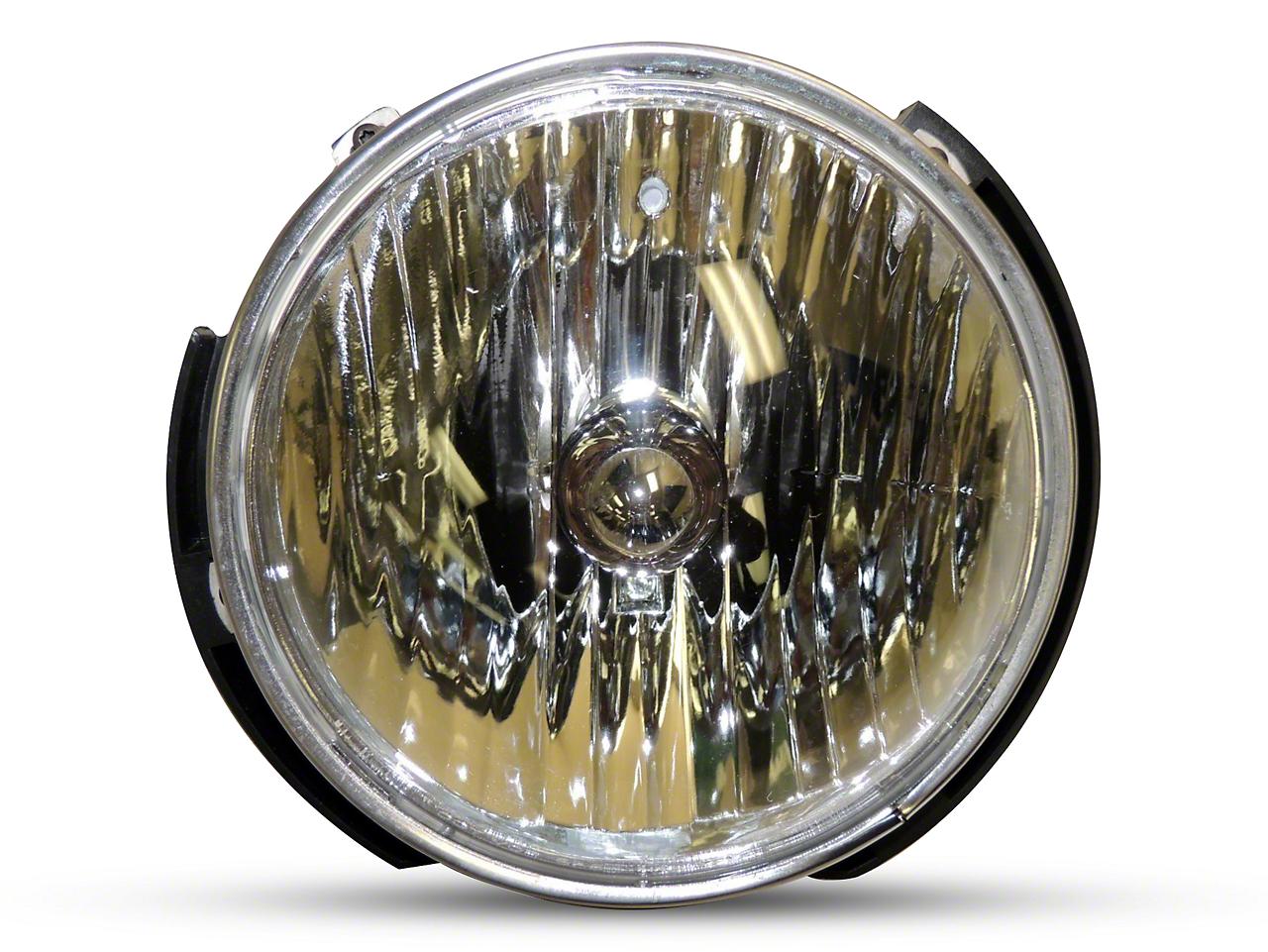 Crown Automotive Halogen Headlamp (07-18 Jeep Wrangler JK)