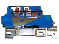 Ignition Lock Switch (87-95 Jeep Wrangler YJ w/o Tilt Steering Column)