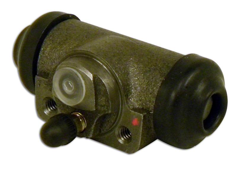 Wheel Cylinder (90-06 Jeep Wrangler YJ & TJ)