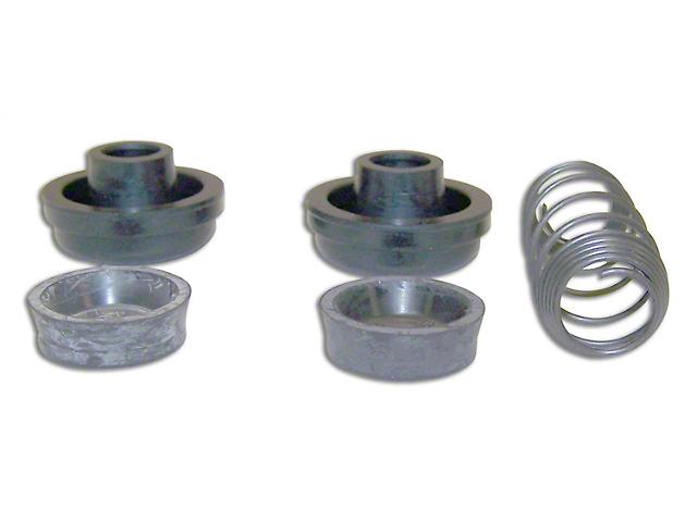 Wheel Cylinder Rebuild Kit (90-06 Jeep Wrangler YJ & TJ)
