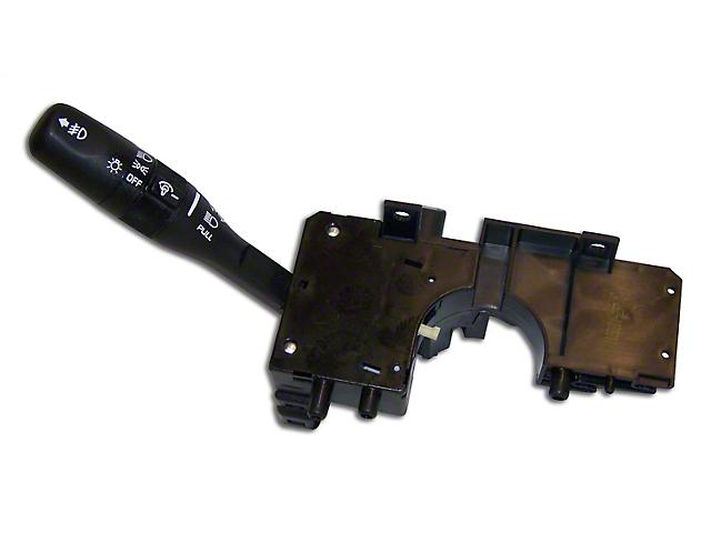 Multifunction Switch (01-06 Jeep Wrangler TJ)