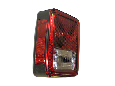 Crown Automotive Tail Light (07-18 Jeep Wrangler JK)