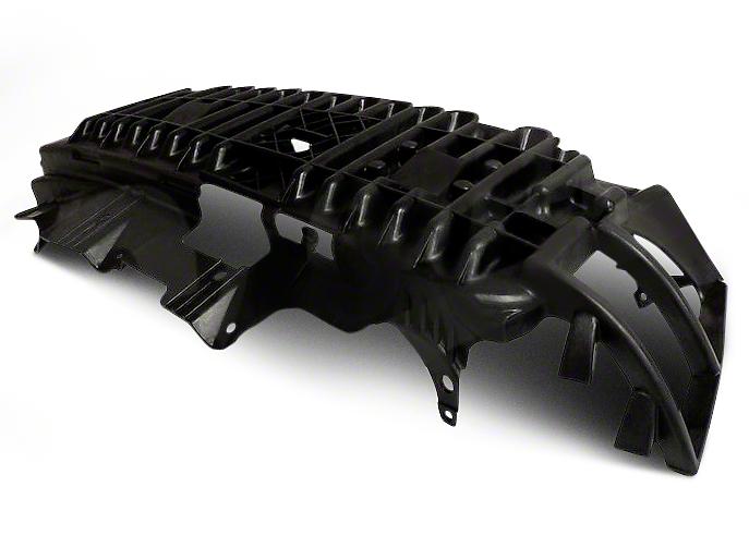 Crown Automotive Fender Flare Brace - Front (07-18 Jeep Wrangler JK)