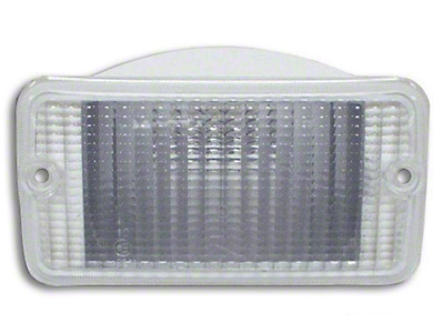 RT Off-Road Parking Light - Clear (97-06 Jeep Wrangler TJ)