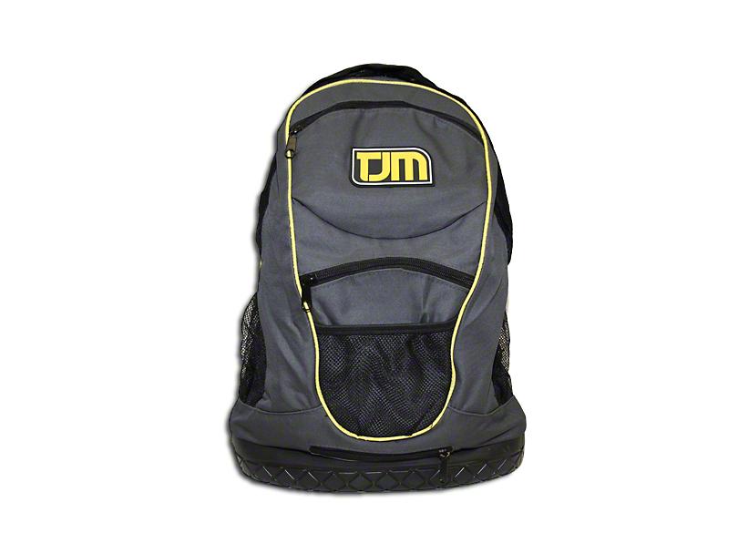 TJM Recovery Backpack (87-18 Wrangler YJ, TJ, JK & JL)