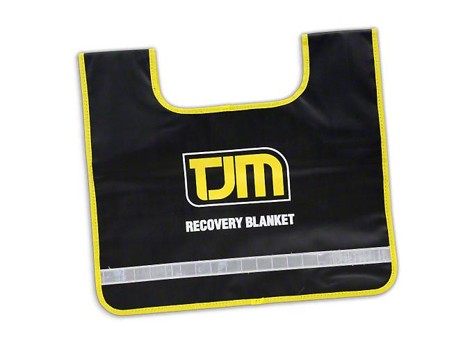 TJM Recovery Blanket