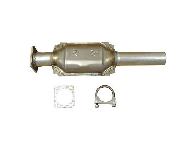 Catalytic Converter (87-92 2.5L or 4.0L Jeep Wrangler YJ)