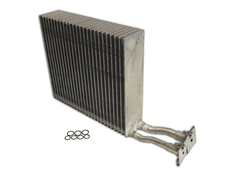 Air Conditioning Evaporator Core (02-06 Jeep Wrangler TJ)