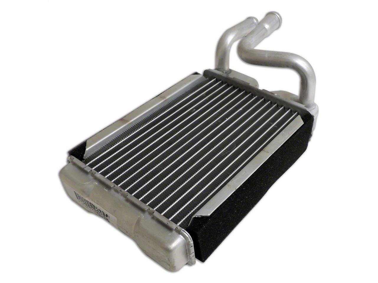 Aluminum Heater Core (87-95 Jeep Wrangler YJ)