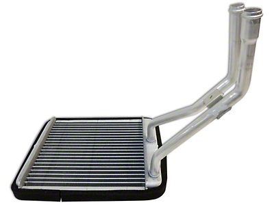 Crown Automotive Aluminum Heater Core (97-01 Wrangler TJ)