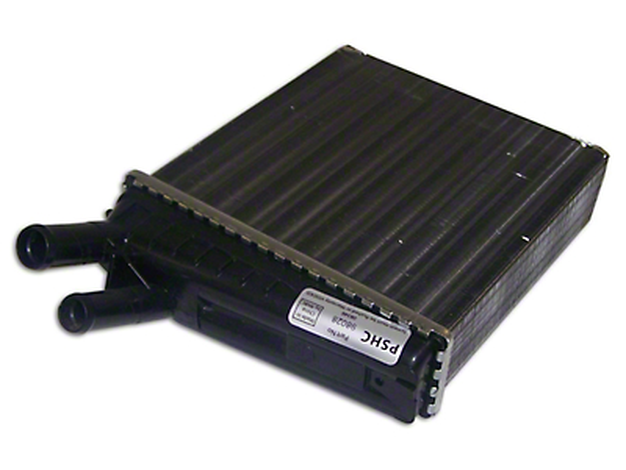 Aluminum Heater Core (02-06 Jeep Wrangler TJ)