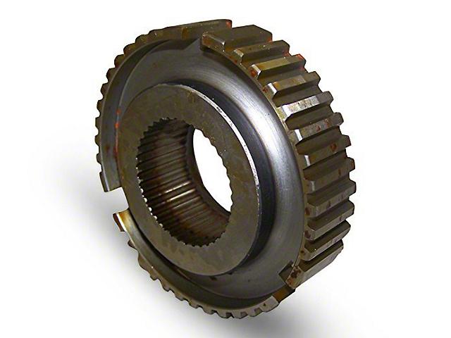 AX15 Transmission 1st & 2nd Gear Synchronizer Hub (88-99 Jeep Wrangler YJ & TJ)