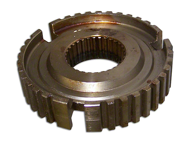 AX15 Transmission Third and Fourth Gear Synchronizer Hub (88-99 Jeep Wrangler YJ & TJ)