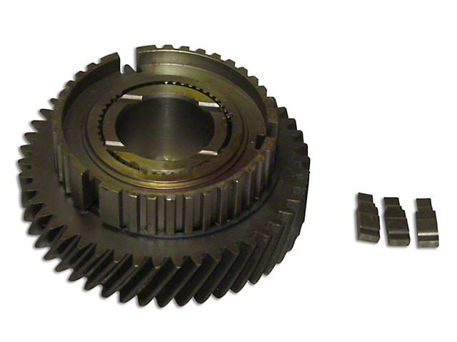 AX15 Transmission Fifth Gear Counter (88-99 Jeep Wrangler YJ & TJ)