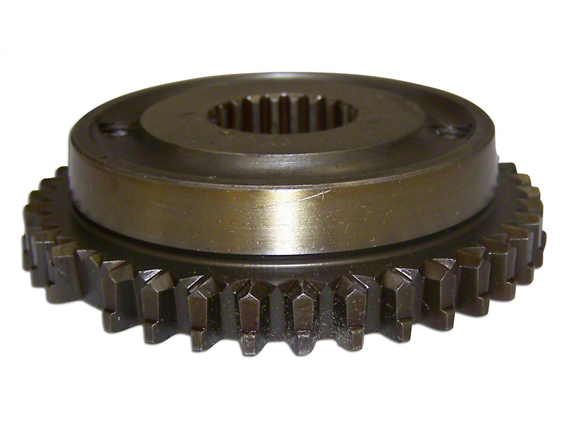 AX15 Transmission Fifth Gear Spacer (88-99 Jeep Wrangler YJ & TJ)