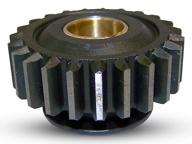 AX15 Transmission Reverse Idler Gear (88-99 Jeep Wrangler YJ & TJ)