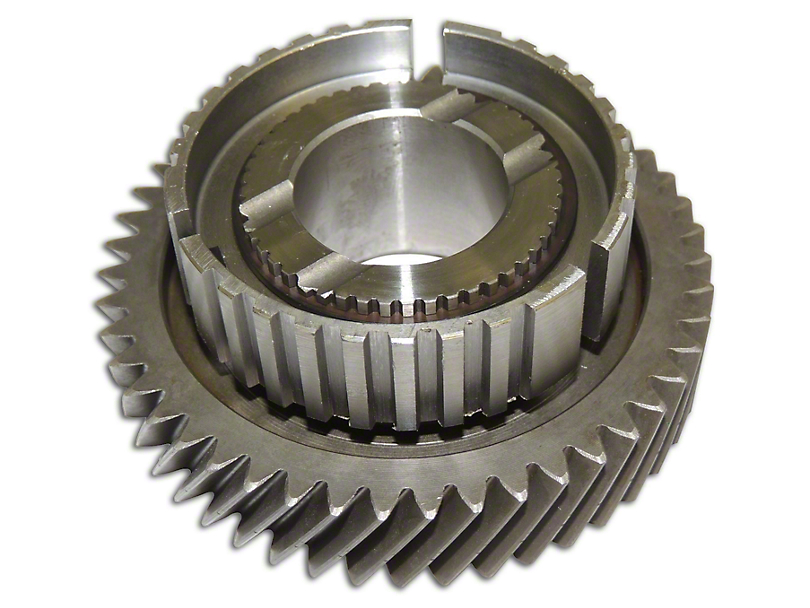 Omix Ada Jeep Wrangler Ax5 Transmission Fifth Counter Gear 83506022
