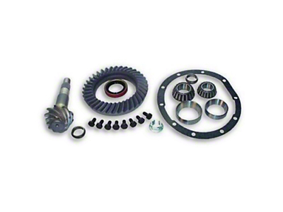 Crown Automotive Dana 35 Rear Ring Gear and Pinion Master Kit - 4.11 Gears (87-06 Wrangler YJ & TJ)