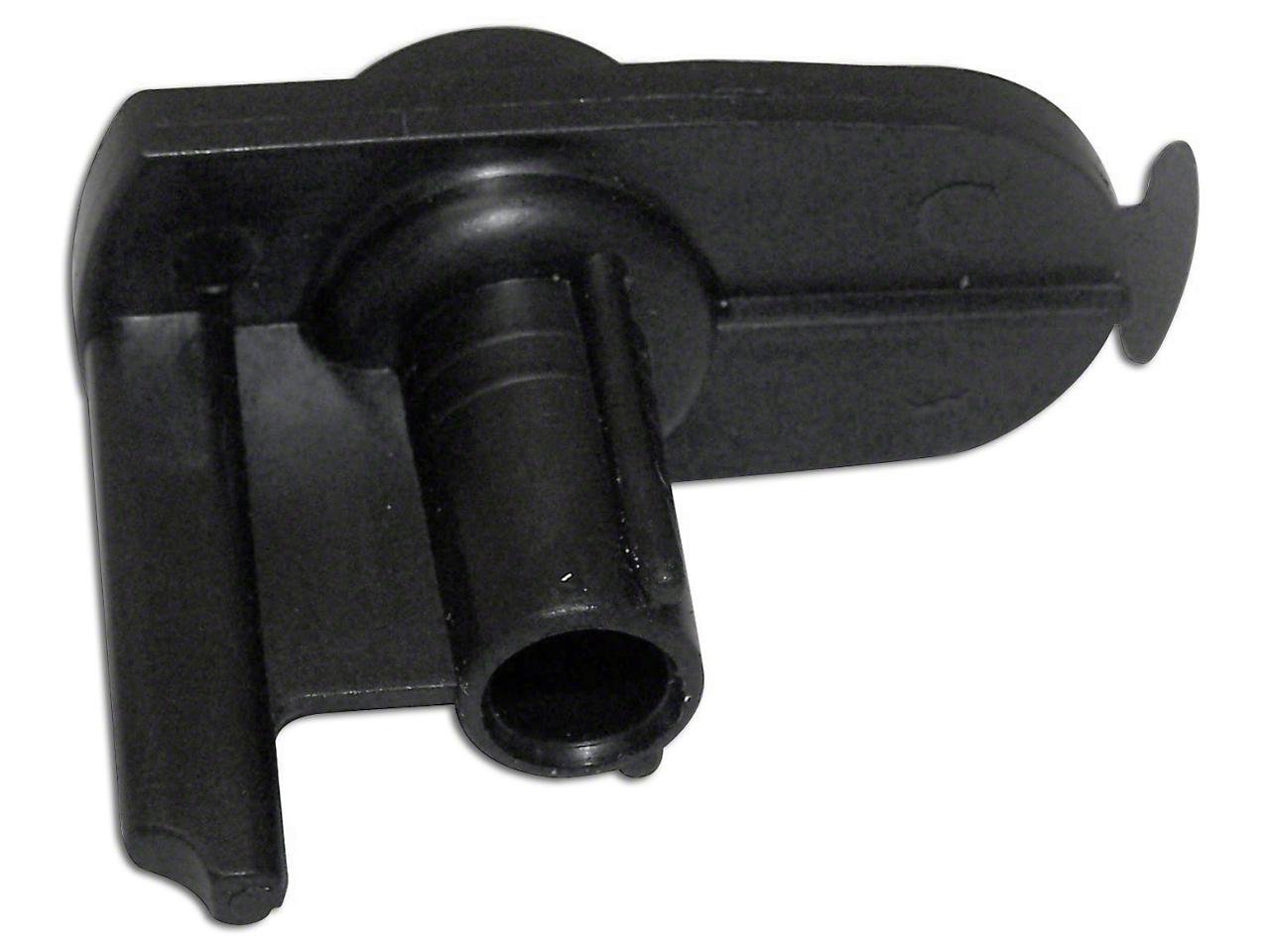 Omix-ADA Distributor Rotor (91-93 2.5L or 4.0L Jeep Wrangler YJ)