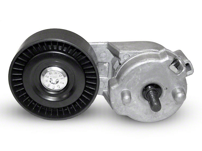 Drive Belt Tensioner (00-06 4.0L Jeep Wrangler TJ)