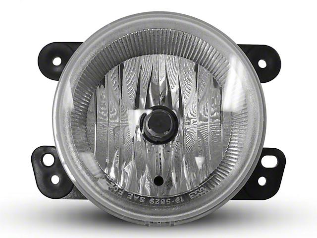Fog Light (07-09 Jeep Wrangler JK)