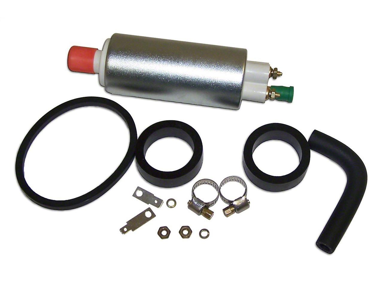 Omix-ADA Electric Fuel Pump (91-95 4.0L Jeep Wrangler YJ)