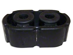 Exhaust Insulator (97-06 Jeep Wrangler TJ)