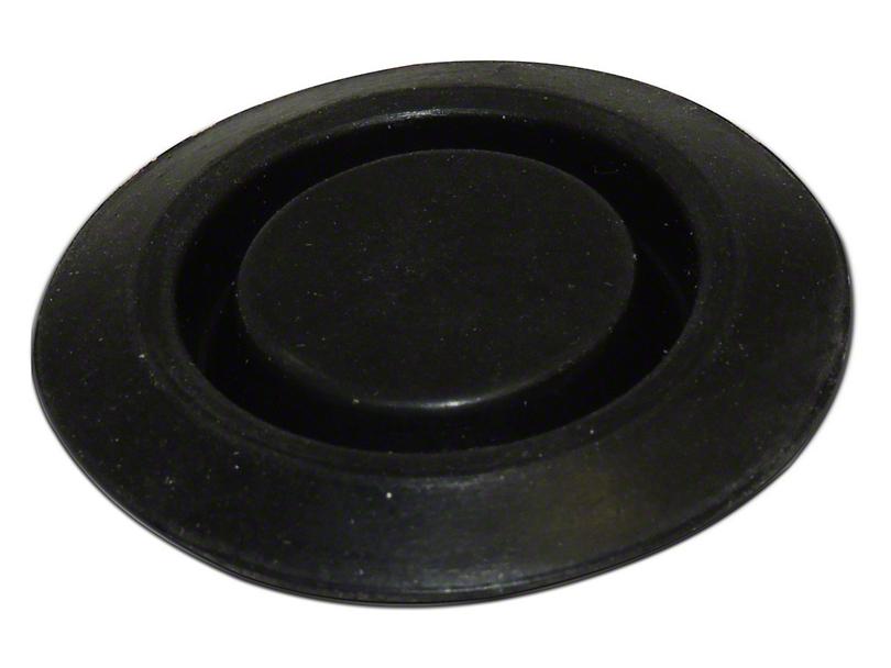 Floor Pan Plug (01-06 Jeep Wrangler TJ)