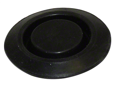 Crown Automotive Floor Pan Plug (01-06 Wrangler TJ)