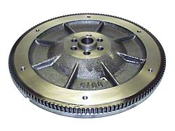Flywheel (91-02 2.5L Jeep Wrangler YJ & TJ)