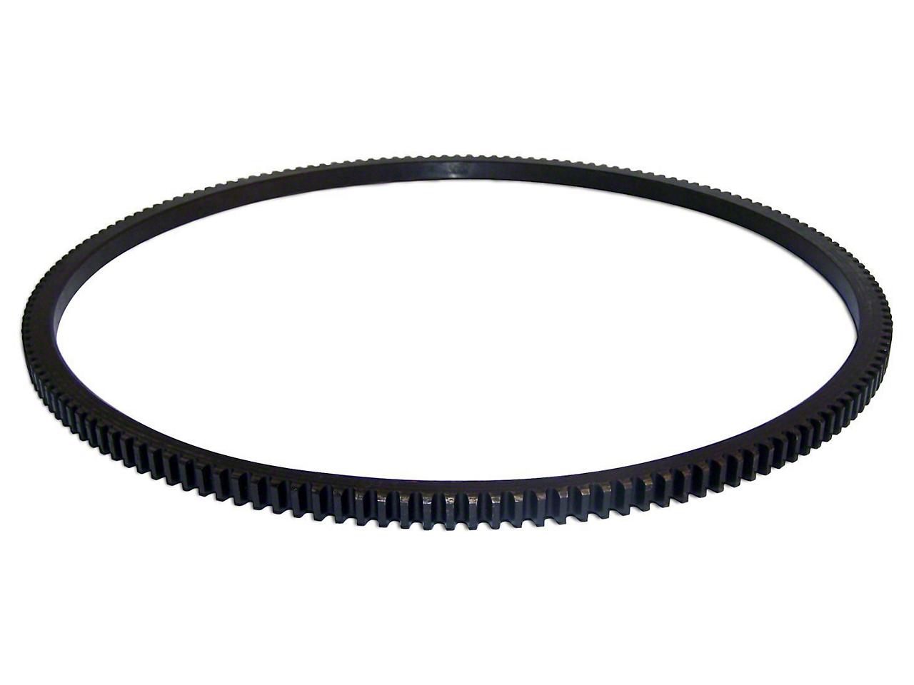 Flywheel Ring Gear (91-06 4.0L Jeep Wrangler YJ & TJ)