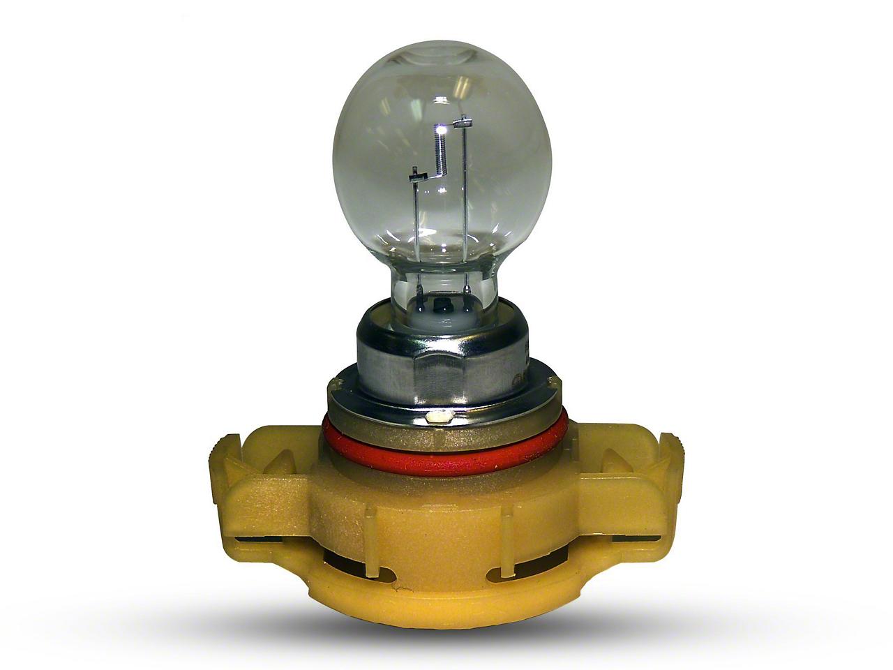 Crown Automotive Fog Light Bulb - PSX24/2504 (10-18 Wrangler JK)