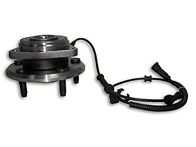Crown Automotive Front Hub & Bearing Assembly (07-10 Wrangler JK)