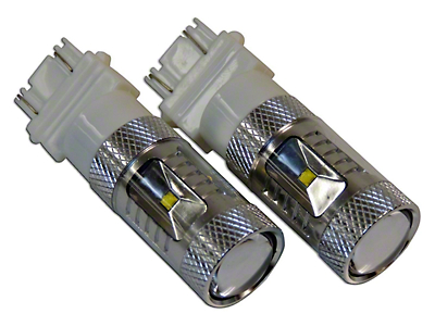 RT Off-Road Front Turn Signal/Parking Light LED Bulbs - 3157 (84-06 Wrangler YJ & TJ)