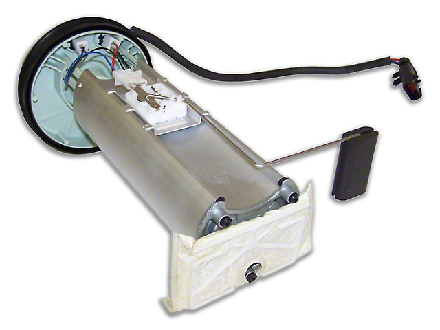 Fuel Pump Module (97-02 Jeep Wrangler TJ)