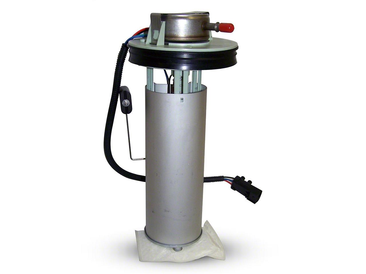 Omix-ADA Fuel Module for 15 Gallon Tank (97-99 Jeep Wrangler TJ)