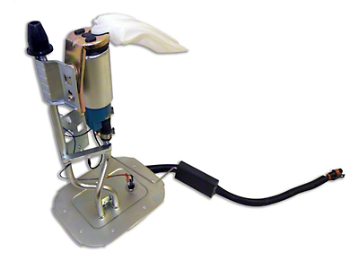 Omix-ADA Fuel Pump & Sending Unit for 20 Gallon Tank (91-95 Jeep Wrangler YJ)