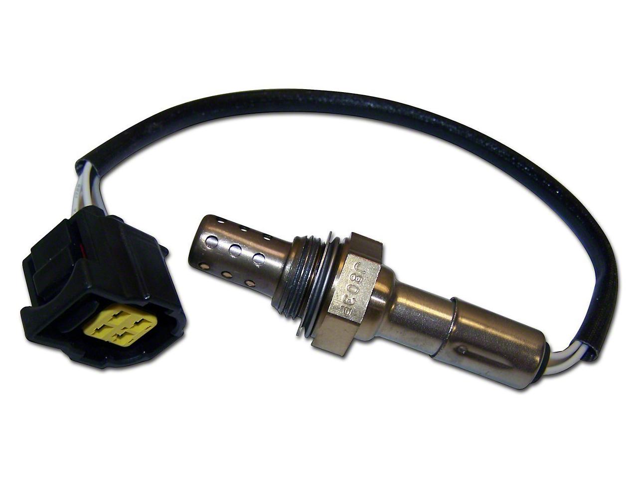 Oxygen Sensor - Front Left (10-11 3.8L Jeep Wrangler JK)