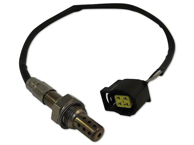 Oxygen Sensor; Rear Left (10-11 3.8L Jeep Wrangler JK)