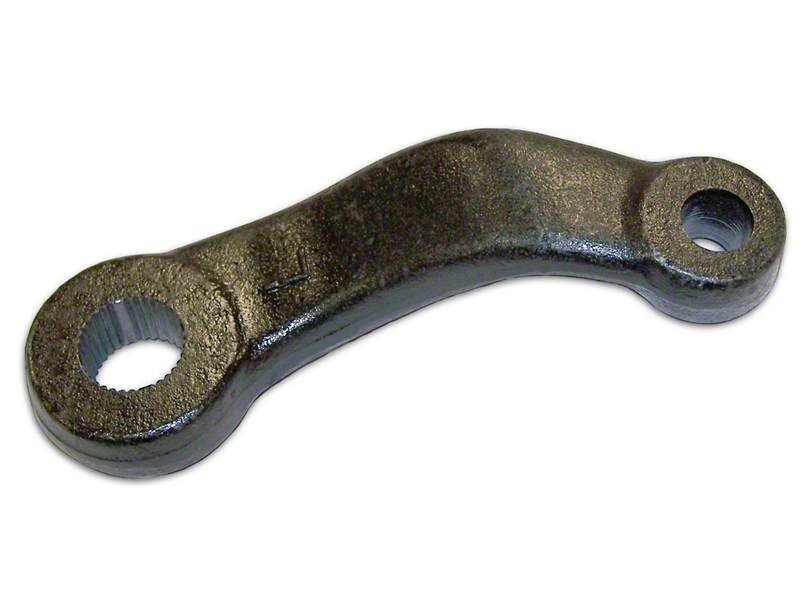 Pitman Arm (07-18 Jeep Wrangler JK)