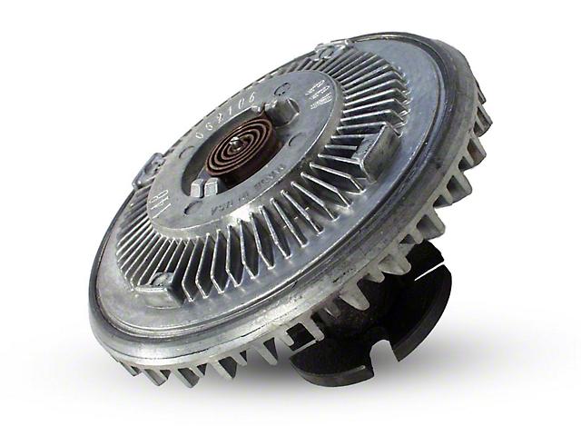 Cooling Fan Clutch (97-99 4.0L Jeep Wrangler TJ)
