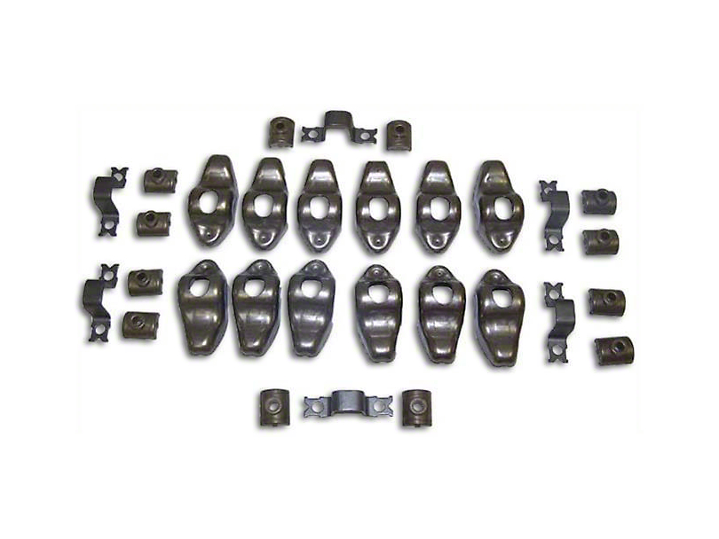 Rocker Arm Kit (87-06 4.0L or 4.2L Jeep Wrangler YJ & TJ)