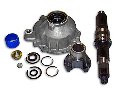 RT Off-Road NP231 Slip Yoke Eliminator Kit (87-06 Wrangler YJ & TJ)