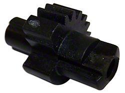 Steering Column Sector Service Kit (87-95 Jeep Wrangler YJ w/o Tilt)