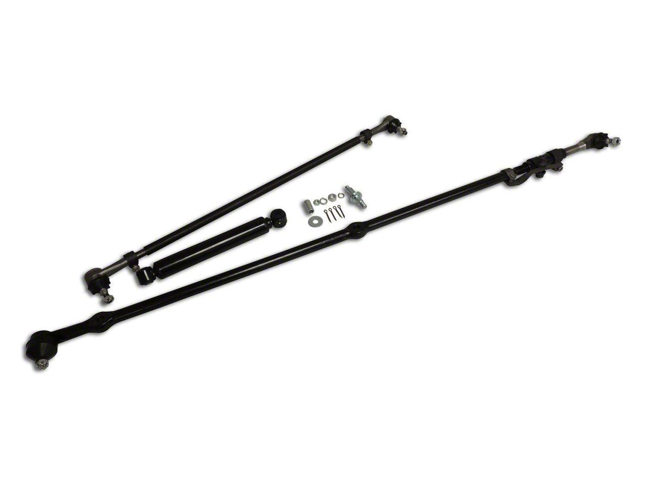 Crown Automotive Steering Kit (91-95 Jeep Wrangler YJ)
