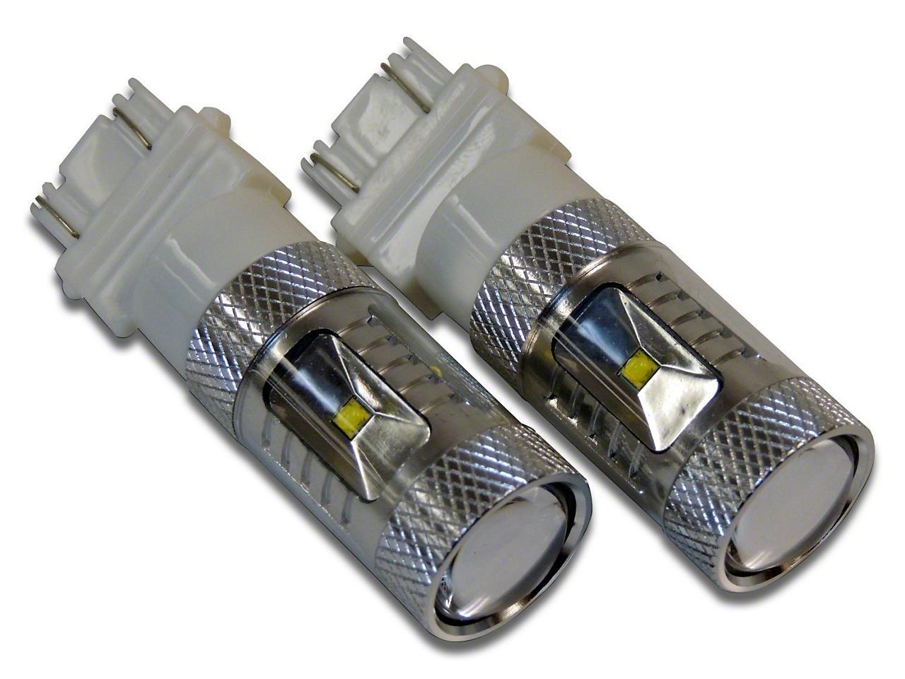 RT Off-Road Turn Signal/Parking Light LED Bulbs - 3157 (07-18 Wrangler JK)