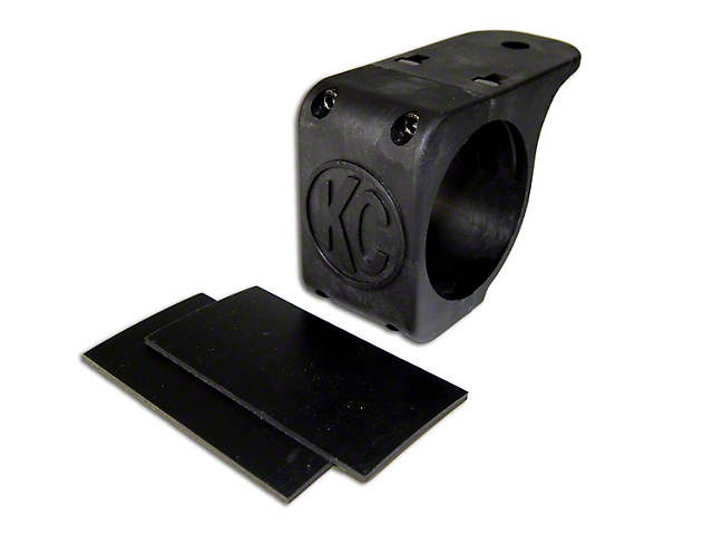 KC HiLiTES Light Mounting Clamp for 2.25 to 2.50-Inch Tube