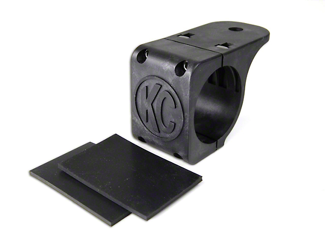 KC HiLiTES Light Mounting Clamp for 2.75 to 3-Inch Tube