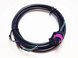 Prosport Evo Oil/Fuel Pressure Wire Harness (Universal Fitment)